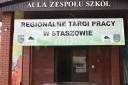 Regionalne Targi Pracy w Staszowie - 04.10.2017